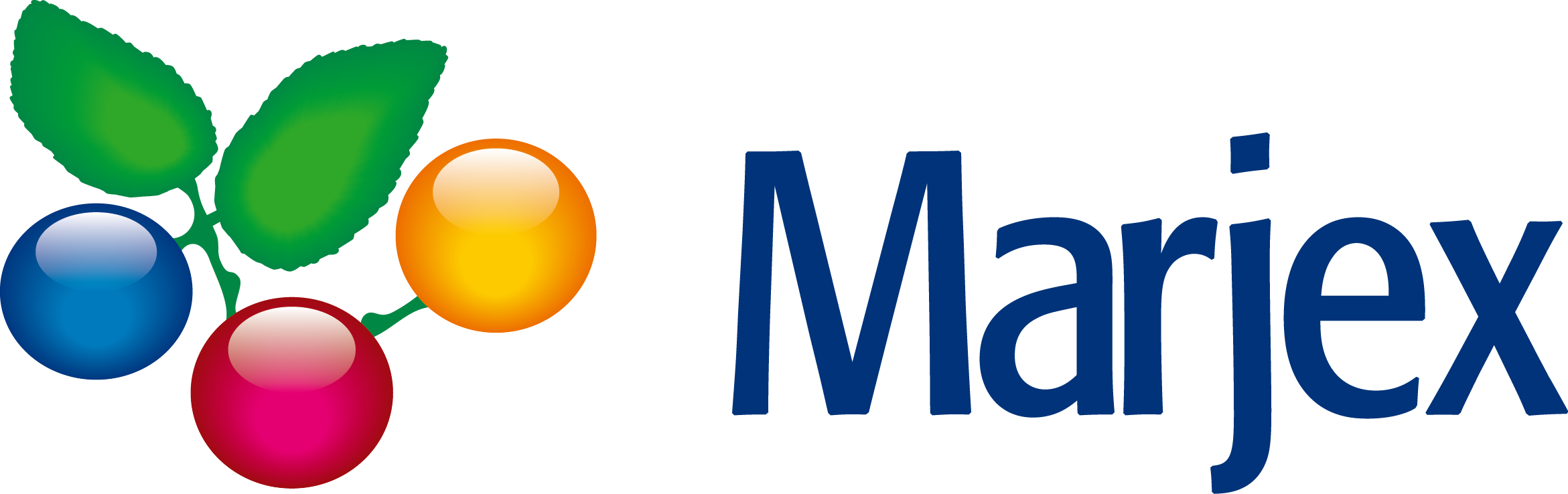 Marjex -ostopisteet